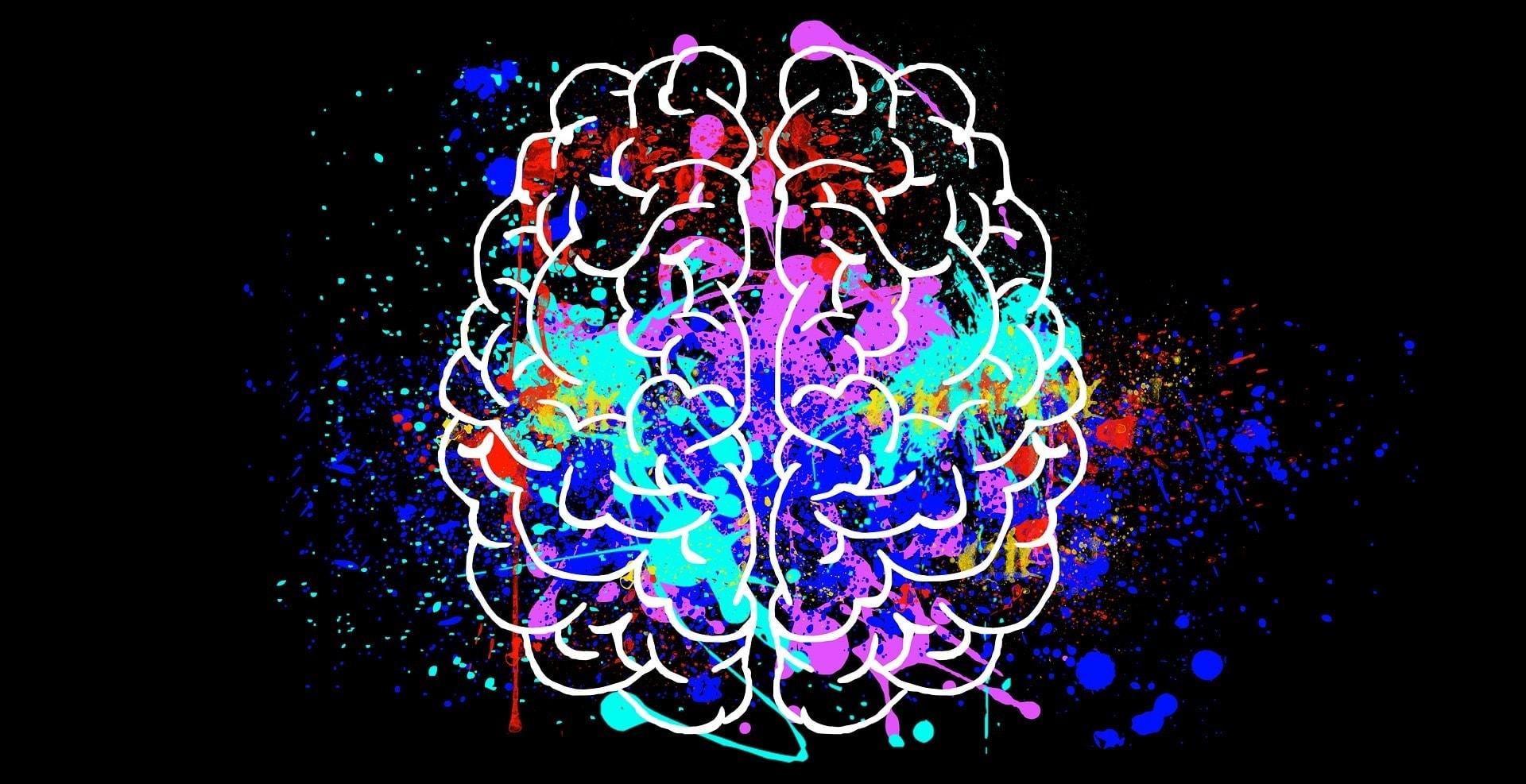 caos brain